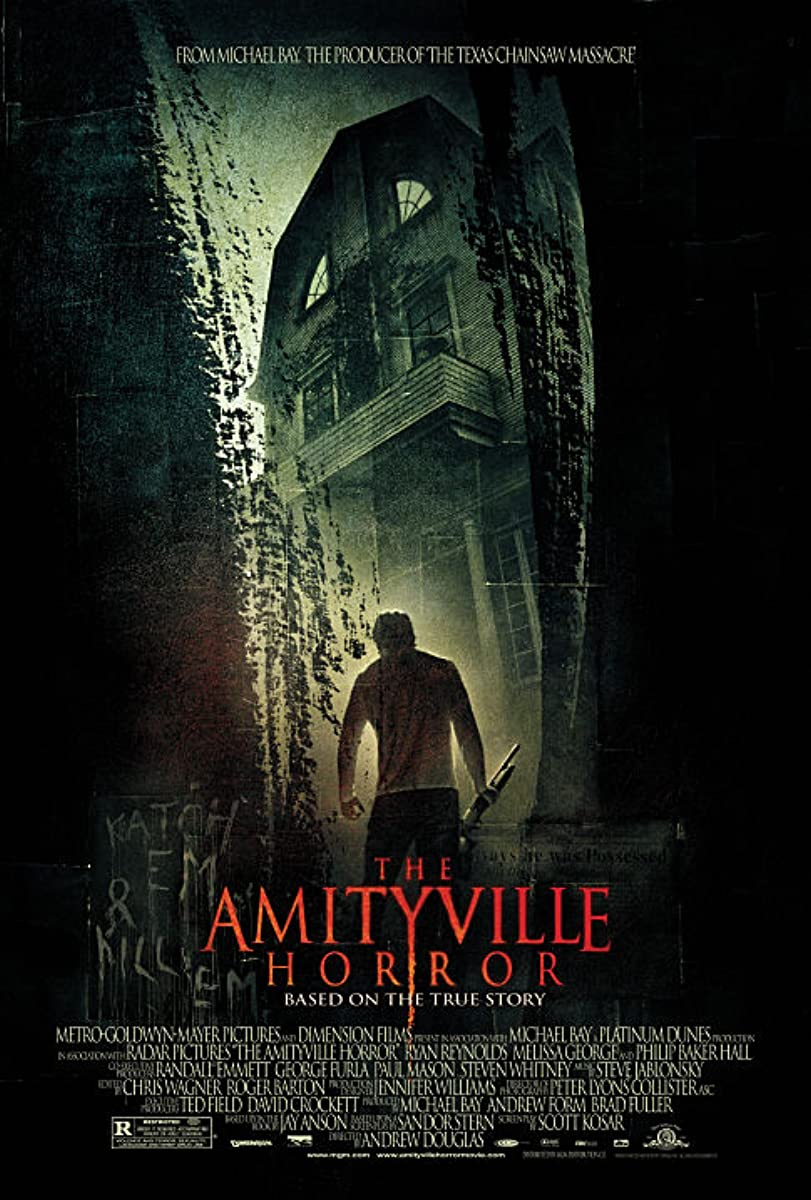 فيلم The Amityville Horror 2005 مترجم